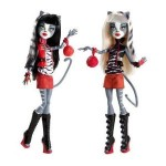 Werecat Sisters Moewlody and Purrsephone