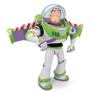 Buzz Lightyear Doll