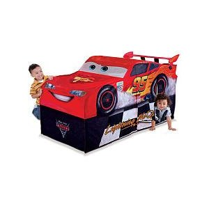 Cars playhouse