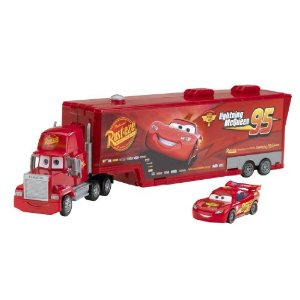 Cars 18 wheeler