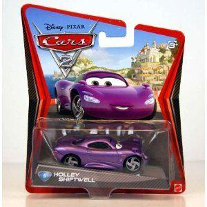 Cars Holly