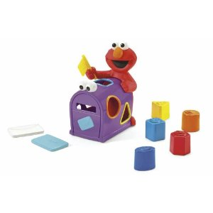 Elmo Toys for 2 year olds