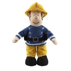 Fireman Sam toys for 2 year olds