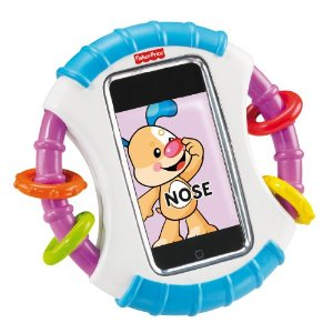 Fisher Price Laugh and Learn Apptivity Case