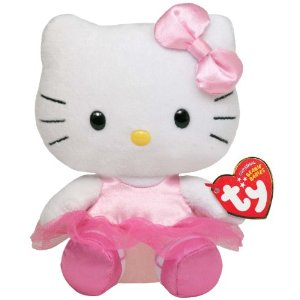 Hello Kitty toys for 2 year olds
