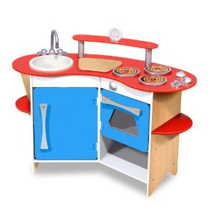top 10 wooden toy kitchen toy reviews for kids and parents