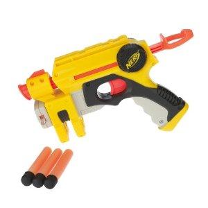 Berf gun