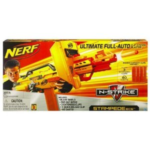 I think my middle schooler owns this one if I'm not mistaken (all Nerf guns  look alike to me LOL).