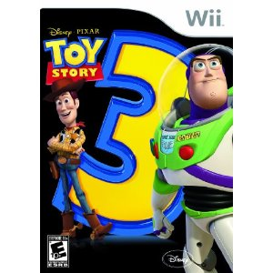 Toy Story Video Game