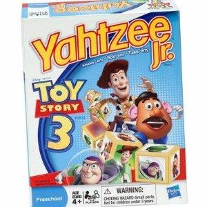 Toy Story Yahtzee