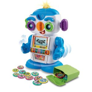 preschool robot toy top 10 preschool vtech toys reviews for and 539