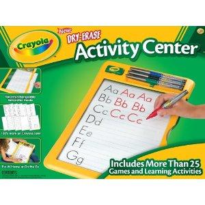 Crayola Dry Erase