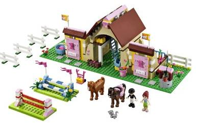 toys for girls age 7