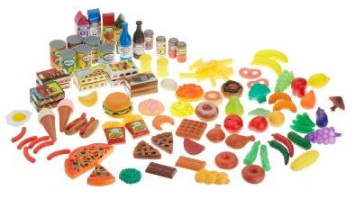 toy food