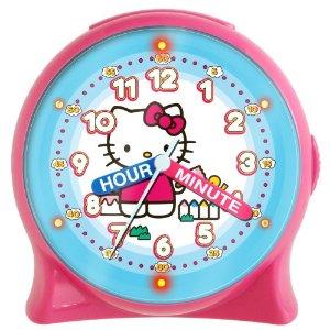 toys that teach time