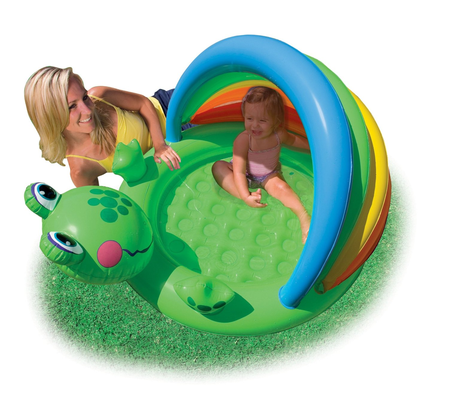 Top 10 pools for kids toy reviews for kids and parents for Best children s paddling pool