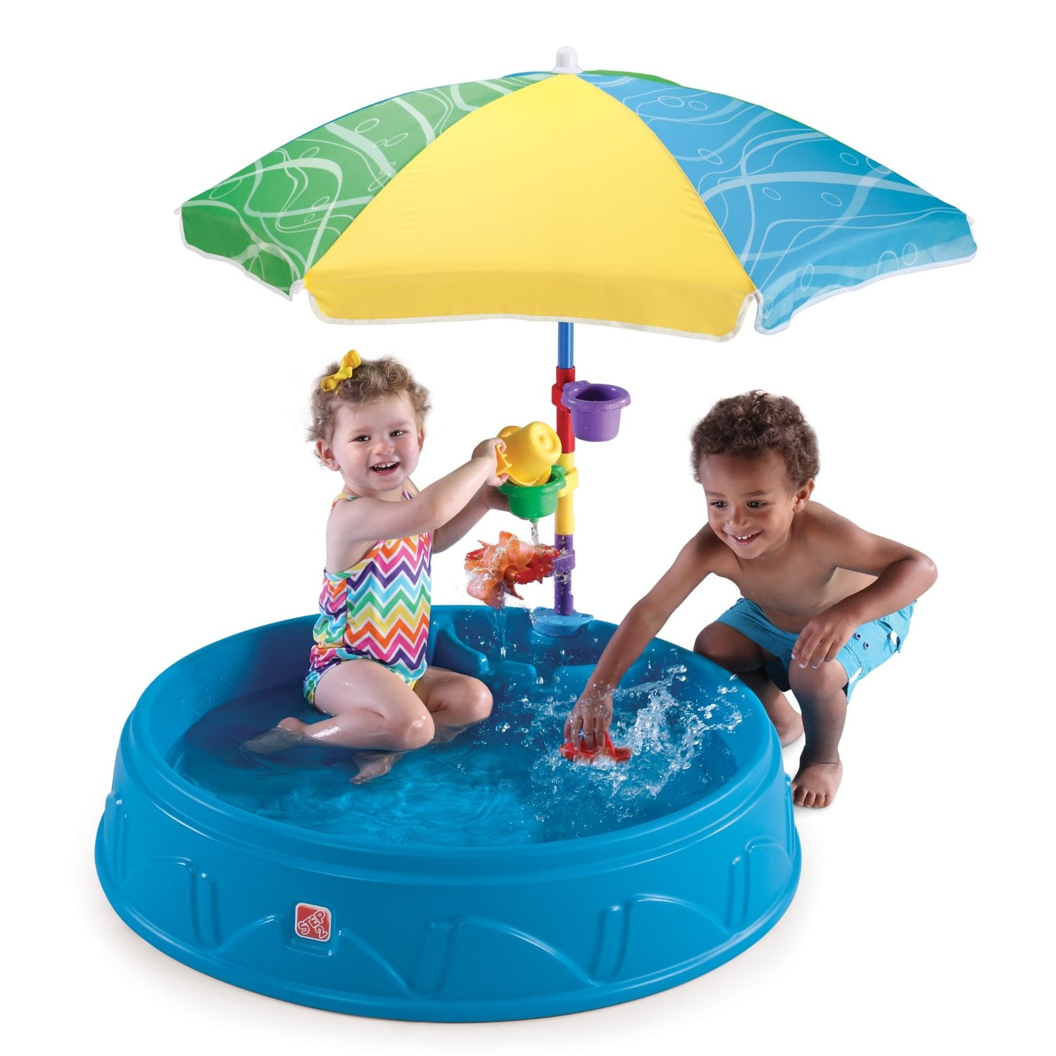 toddler pool