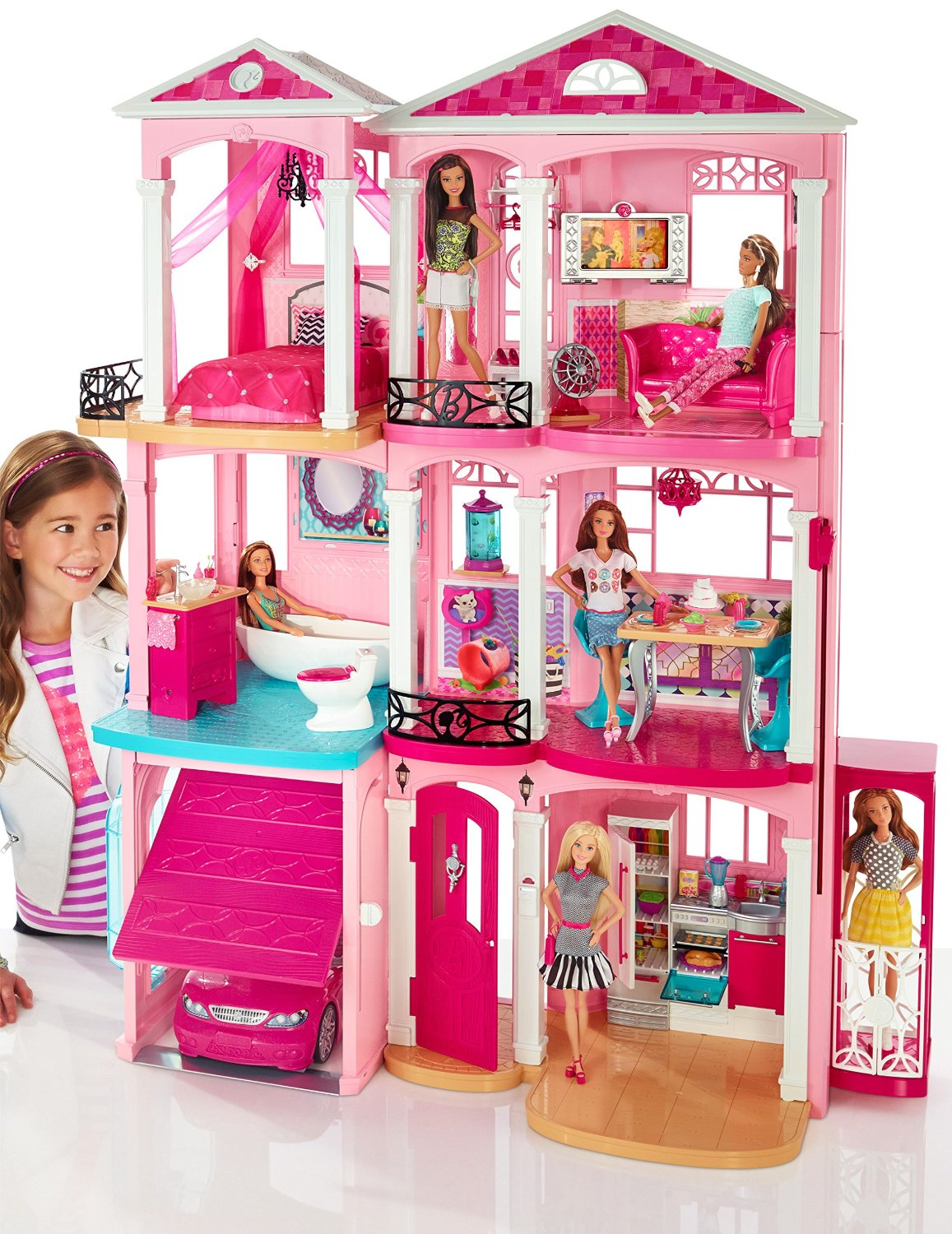 Barbie Toys Toy Reviews For Kids And Parents