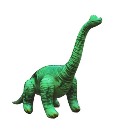 inflatabledinosaur