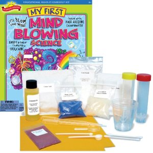 Science Toys For 7 Year Old Boys